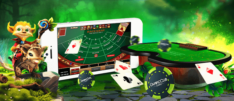 How to win more in an online baccarat game?