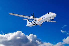The advantages of having an airplane like the Zeroavia that works from renewable energies